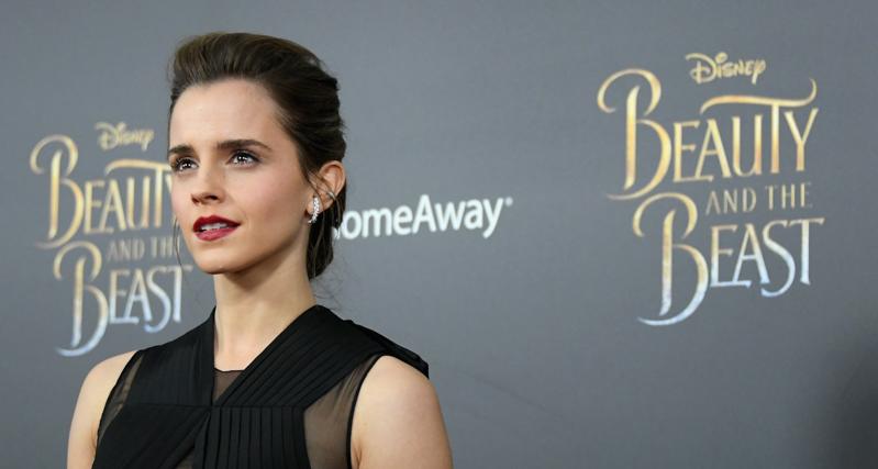 Violata la privacy di Emma Watson