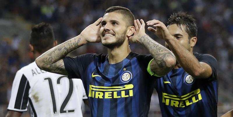 Serie A: Biglietti Inter dove comprarli?