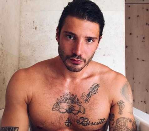 "Stefano De Martino: ""Mai più insieme a Belen!"""