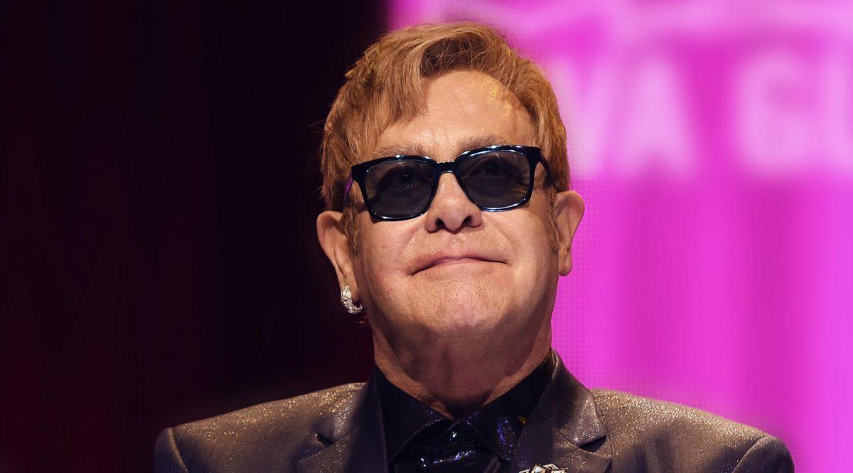 """""""Harry ha il cuore d'oro!"""" – le parole di Elton John"""